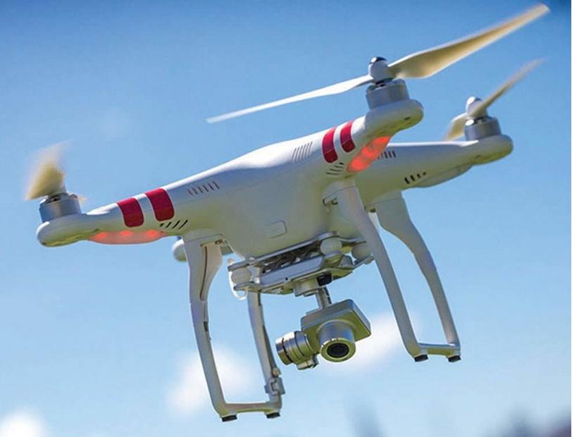 drone-mellon